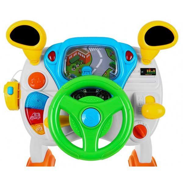 Gyerek autó szimulátor