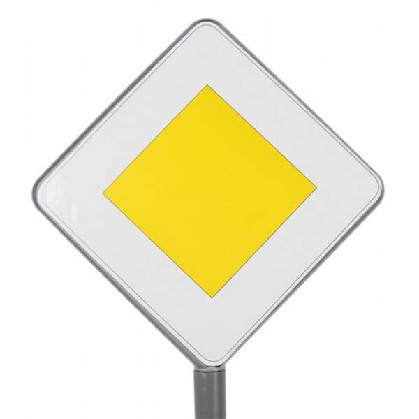 067-Közlekedési táblaszett 5 dbos
