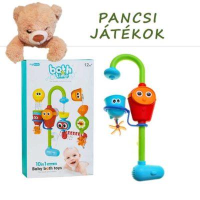 Pancsi játékok