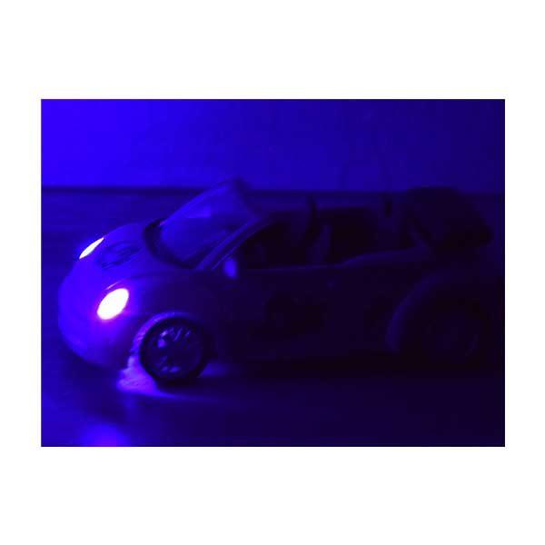 134-Lányos távirányítós autó