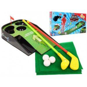177-Mini golf