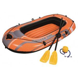200-Felfújható evezős csónak