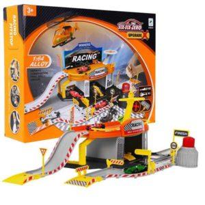 234-Autóverseny pálya