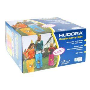 256-Hudora Party szett 5-7 éveseknek