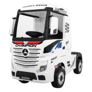 317-Elektromos kamion Mercedes Benz Actros