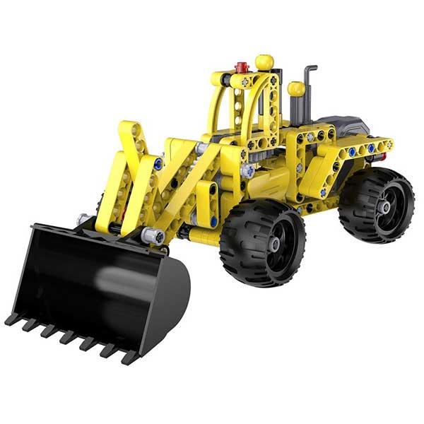 387-Cada kanalas markoló építőkészlet sárga