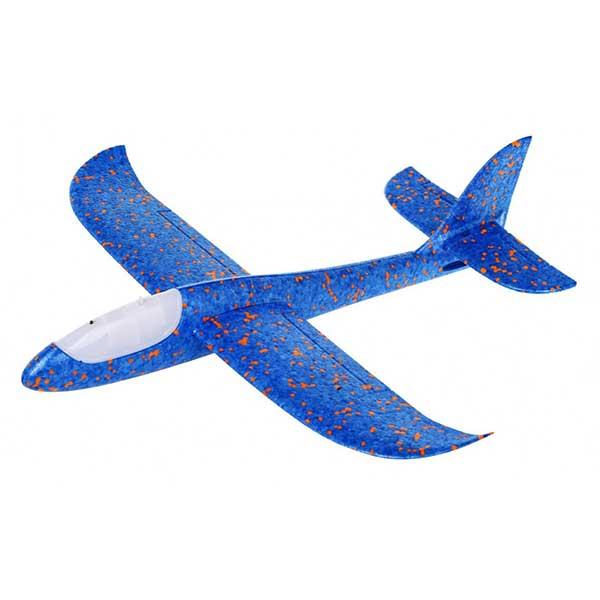 Játék repülőgép hungarocell