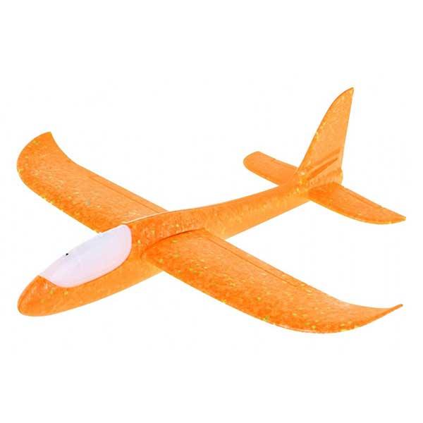 397-Játék repülőgép hungarocell