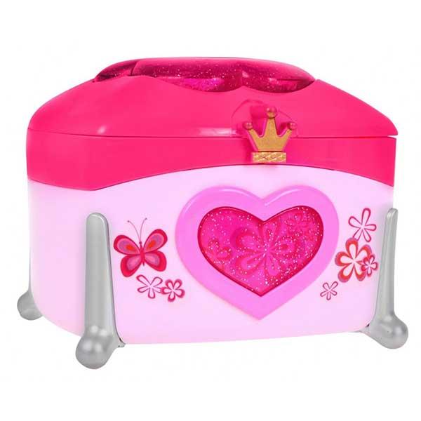 406-Varázslatos kincses doboz kis kincsekkel