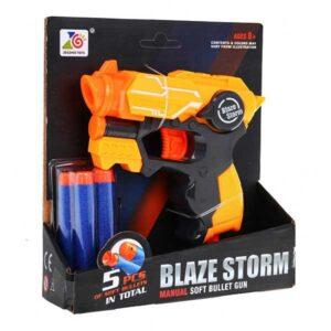 415-Blaze storm játék pisztoly