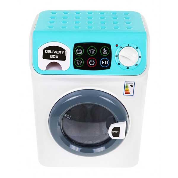 417-Játék mosógép