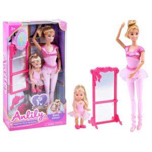 422-Anlily baba balerina