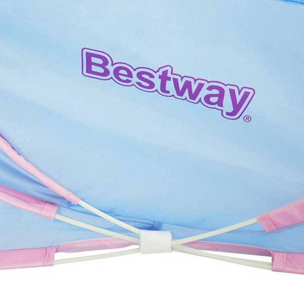 424-Strandsátor Bestway 182x96x81