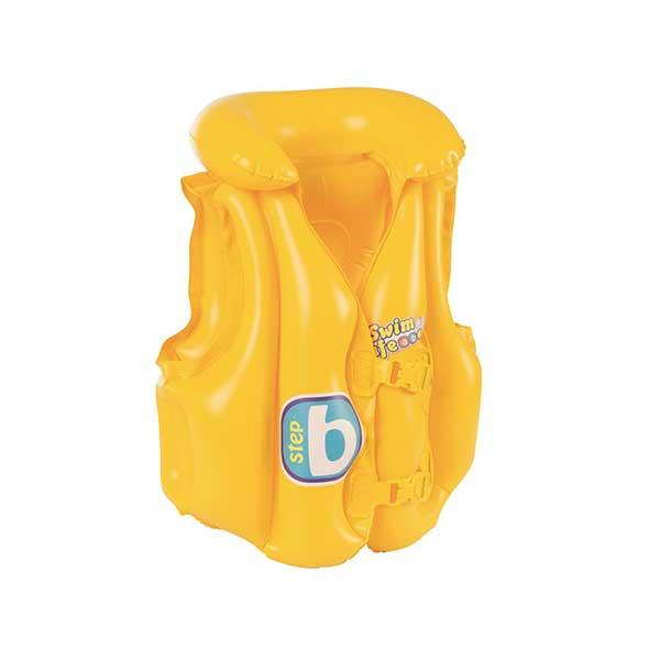 426-Felfújható úszómellény gyerekeknek
