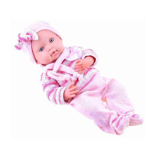 428-Kislány baba kiegészítőkkel 40 cm