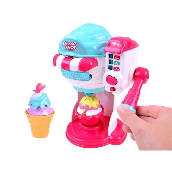 433-Játék fagylaltgép